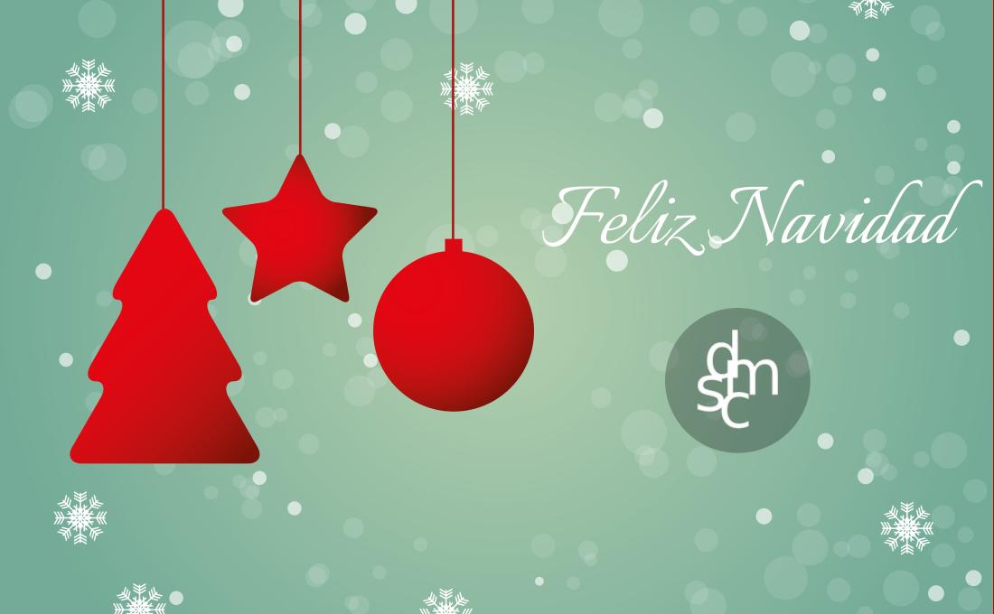 Feliz Navidad (www.dmsc.es)